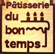 Pâtisserie du bon temps(パティスリーデュボンタン)